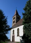 Eglise Saints-Pierre-et-Paul de Merxheim
